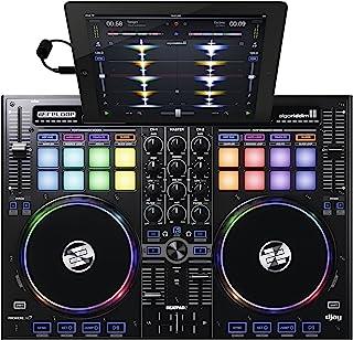 Contoop Beatpad-2 Cross Platform DJ Controller برای iPad ، Android و Mac
