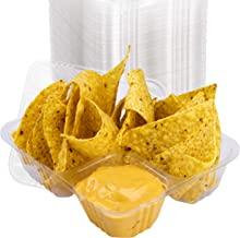 Best disposable nacho containers Reviews