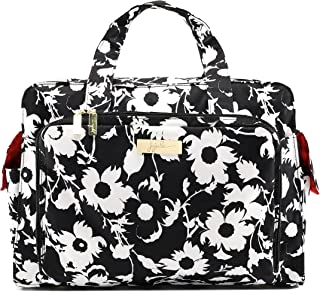 JuJuBe Be Prepared Travel Carry-on/Diaper Bag, Legacy Collection - The Imperial Princess
