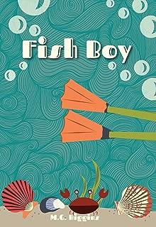 Fish Boy (Red Rhino) (Red Rhino Books)