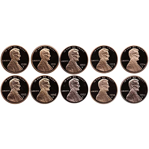 Lincoln Pennies: Amazon com