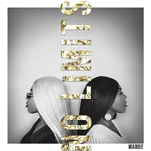 Wande - No Limits EP (2019)