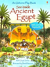 See Inside Ancient Egypt (See Inside Board Books)