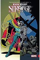 Doctor Strange by Jason Aaron Vol. 2 (Doctor Strange (2015-2018)) Kindle Edition