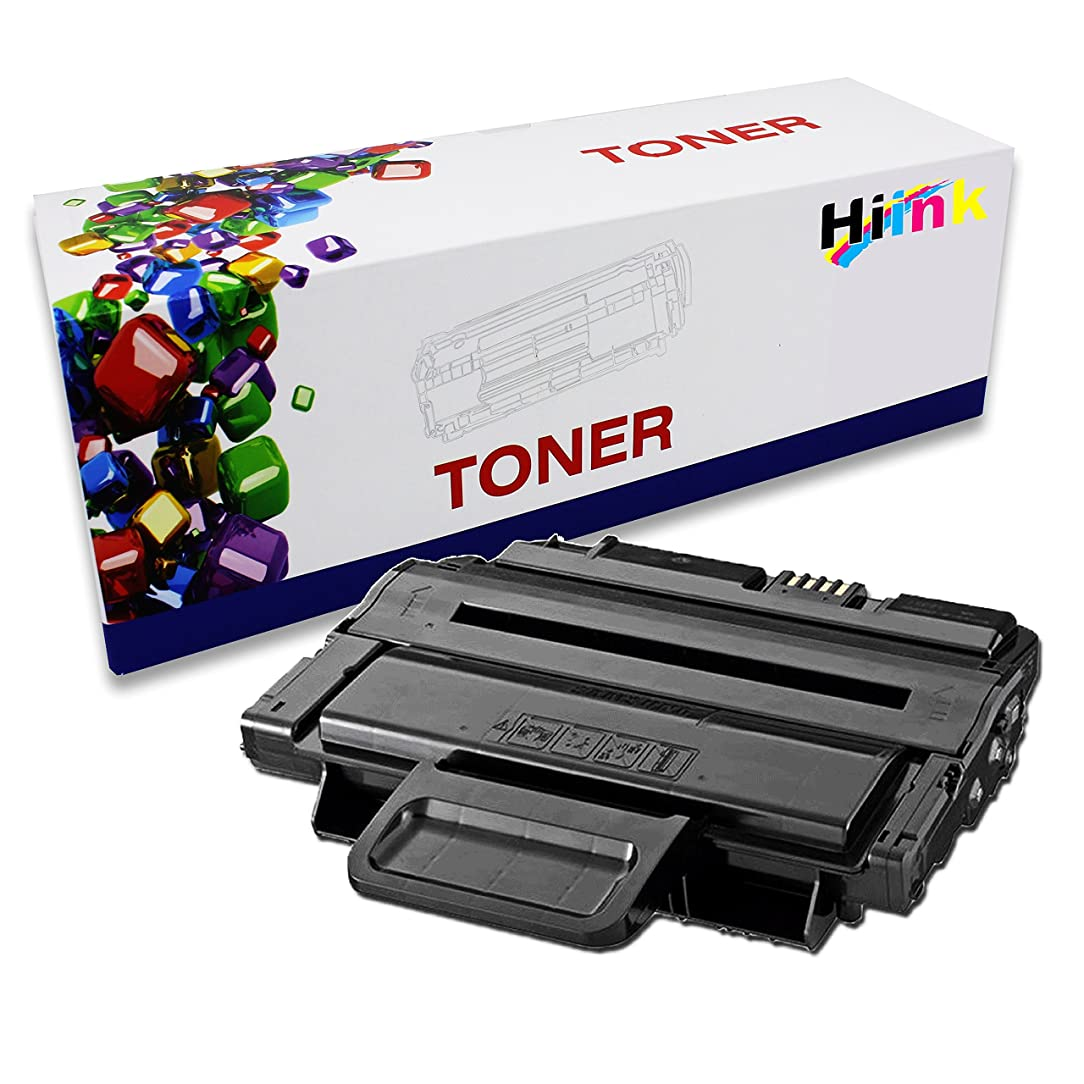HIINK 1 Pack D209L Toner Cartridge Replacement For Samsung MLT-D209L Used in ML-2855ND SCX-4824FN SCX-4826FN SCX-4828FN Printers