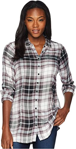 Mara Long Sleeve Shirt