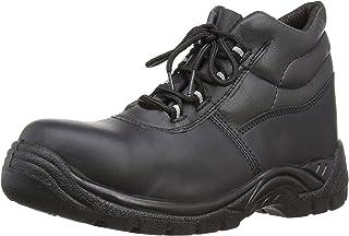 Portwest Compositelite Safety Boot S1, Chaussures de sécurité Homme - Noir (black), 42 EU