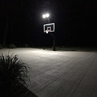 Goal Light LED - ONLY Compatible with Pro Dunk and Hercules Basketball Systems