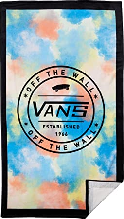 Vans - Logo Beach Towel
