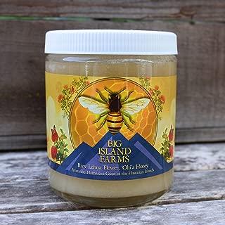 Ohi'a Lehua Blossom Honey - Organic