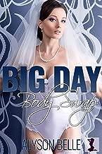 Big Day Body Swap: A Wedding Day Gender Swap Romance