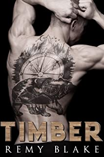 Timber (Men At Work Book 2)
