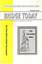 Bridge Today - The Magazine for People Who Play Bridge - July / August 1997