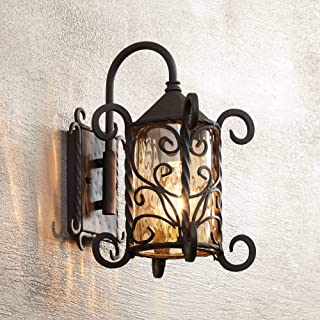 Best mediterranean style outdoor light fixtures Reviews