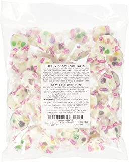Brach's Chewy Jelly Bean Nougats (1 LB Bag)