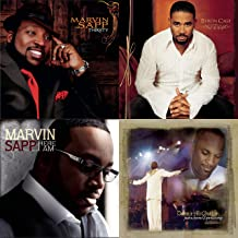 Marvin Sapp and More
