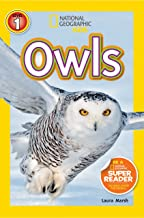 Best national geographic owls Reviews