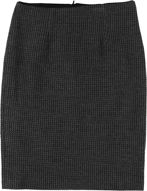 Nanette Lepore Womens Please Me Pencil ALine Skirt