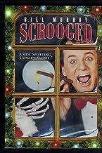 Scrooged [Reino Unido] [DVD]