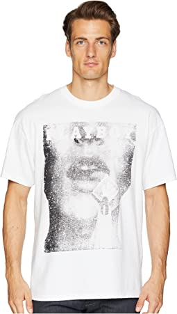 Playboy Stamp Lick T-Shirt