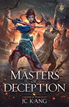 Masters of Deception: A Legends of Tivara Epic Fantasy (Jie's Lost Years) (English Edition)