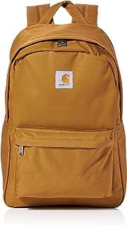 Carhartt Trade Series Backpack, Carhartt Brown