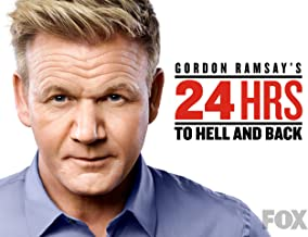 Gordon Ramsay's 24 Hours to Hell and Back Season 1