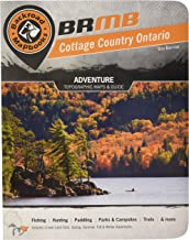 backroads map book ontario