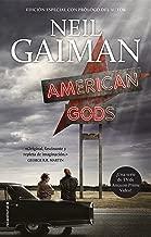 American Gods (Rocabolsillo Bestseller) (Spanish Edition)