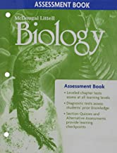 Biology Assessment Book