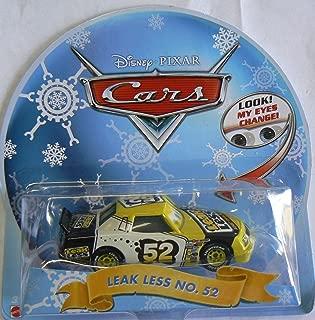 Disney Pixar Cars Winter 2013 Leak Less No. 52