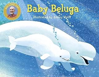 Best baby beluga words Reviews