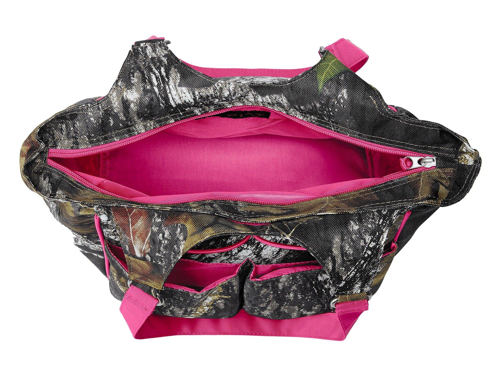 Carry All Oak Mini pink Ariat Mossy qETBw5