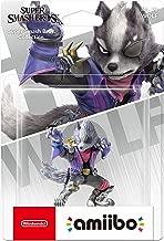 amiibo Wolf (Nintendo Switch)