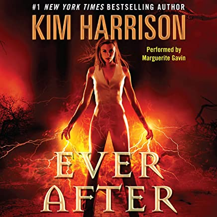 Ever After: The Hollows, Book 11