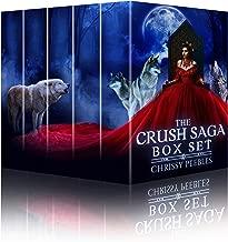 The Crush Saga Box Set (Books 1 - 4) (English Edition)