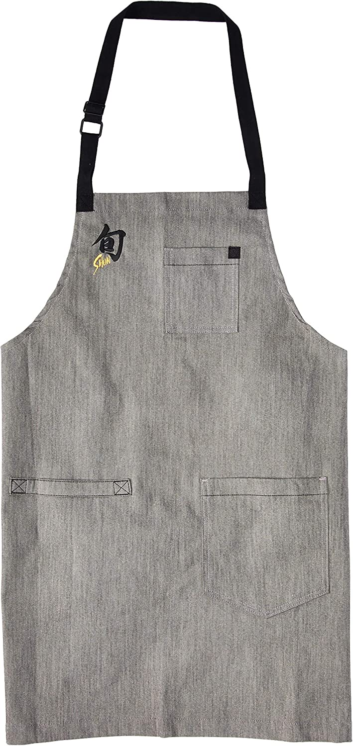 Shun Apron Women and Mens Chef Save money or Kitchen Grill Cooking Ranking TOP5