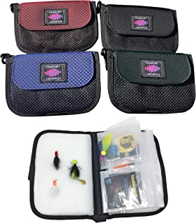 Finsport 6x3 Accessory Wallet for fishing storage