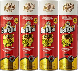 Best gold bug spray Reviews