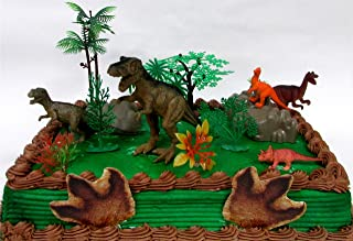 Best jurassic park birthday cake toppers Reviews
