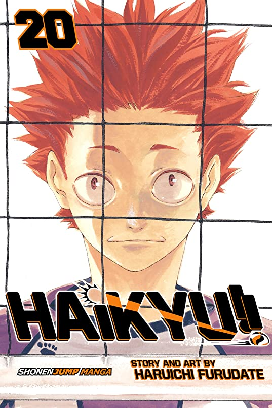 船形キャンプ手伝うHaikyu!!, Vol. 20: Particular (English Edition)