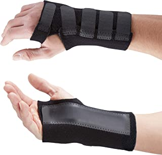 Actesso Advanced Wrist Support Brace - Carpal Tunnel Splint
