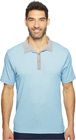 TravisMathew - Knock Polo