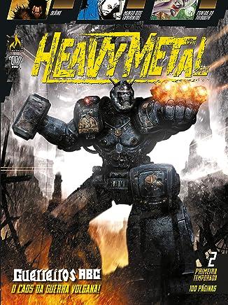 Heavy Metal – 1ª Temporada. Episódio 2
