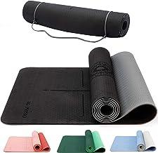 KGP TPE Yoga Mat