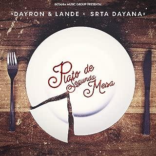 Plato de Segunda Mesa (feat. La Srta Dayana)