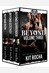 Beyond Series Bundle (Books 7-9) Kindle Edition