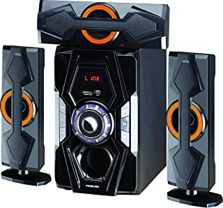 Nikai 3.1 Channel Home Theater Systems- NHT3100BT