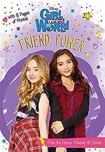 Girl Meets World: Friend Power (Disney Junior Novel (ebook))