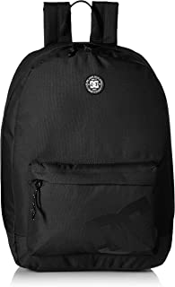 DC Mens Backstack Backpack